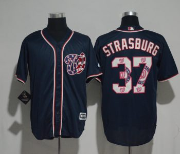 2017-mlb-washington-nationals-37-strasburg-blue-fashion-edition-jerseys