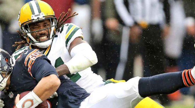 Packers expected to re-sign veteran Davon House to 1-year deal