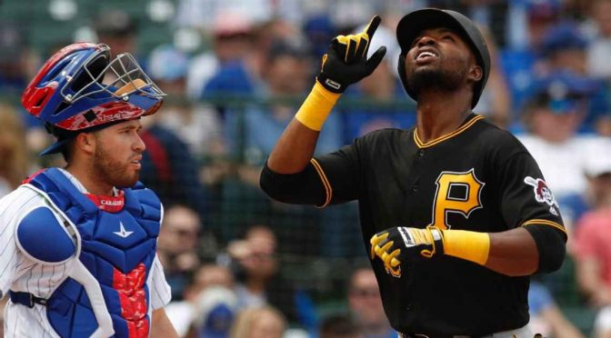 Gregory Polanco, red-hot Pirates may yet thaw Pittsburgh's heart