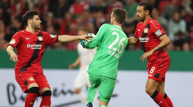 Bayern Munich's Sven Ulreich a 'godsend' this season – Jupp Heynckes