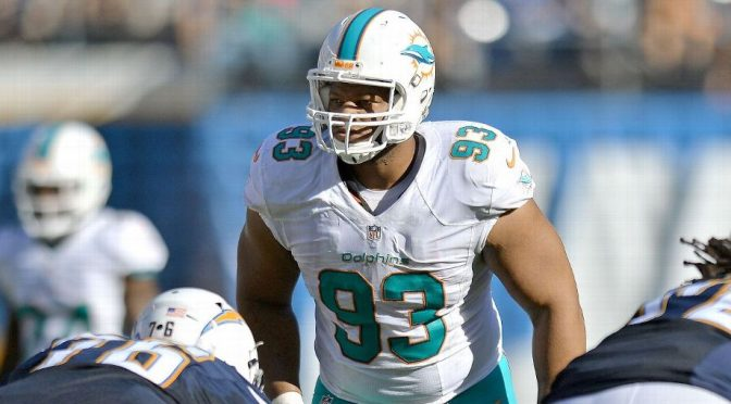 Rams still open-minded about Ndamukong Suh's workload
